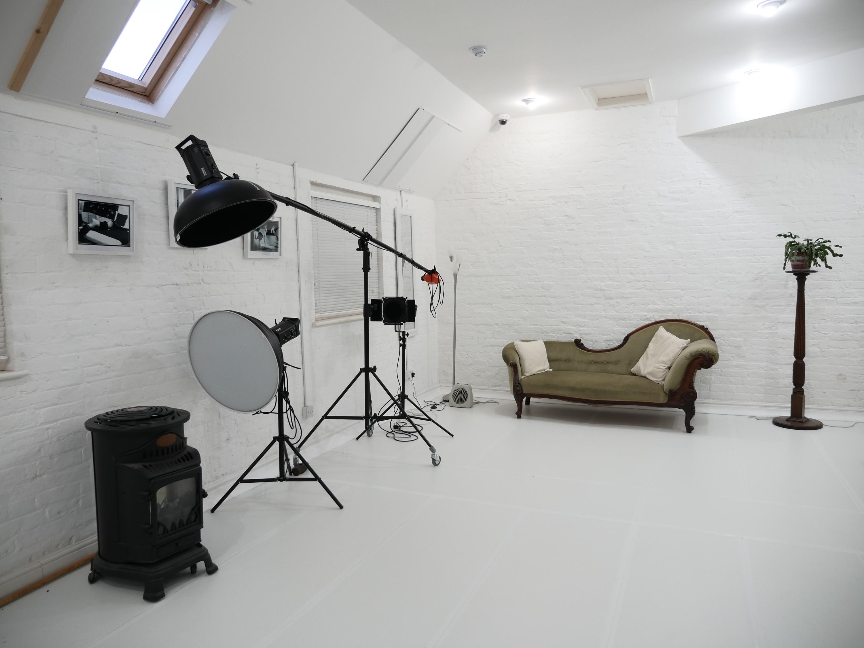 Photography Studio Hire Sussex Unique Studio Hire East